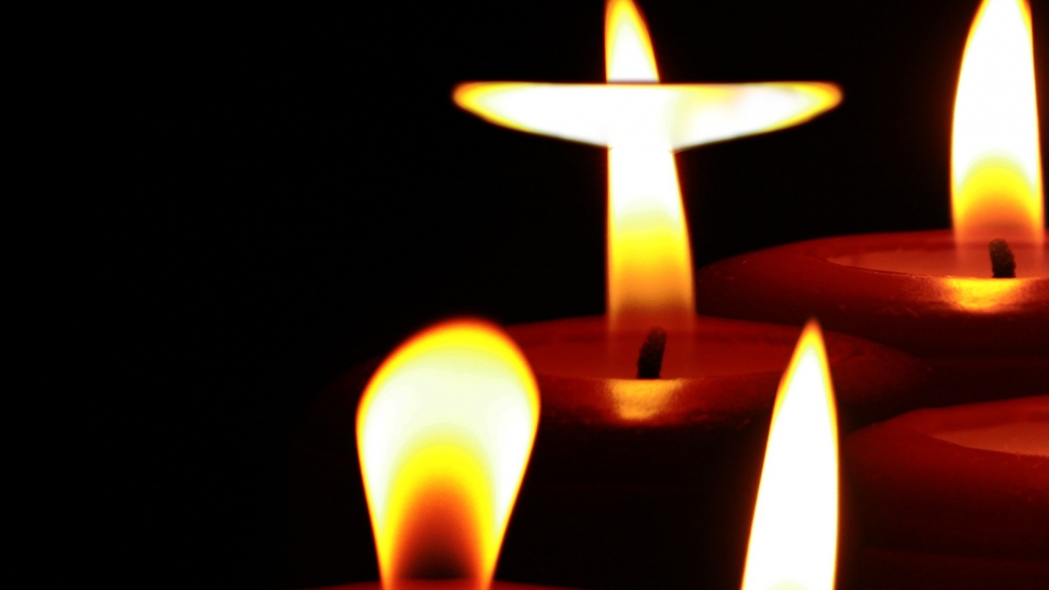Ash Wednesday Taizé Service — Wed., Feb. 14 @ 7 p.m.