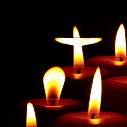 Ash Wednesday Taizé Service — Wed., Feb. 14 @ 7 p.m.