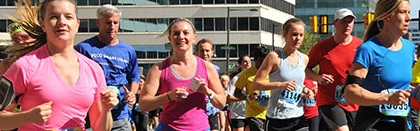 Remember the Broad  St. Run is This Sunday, 05.07