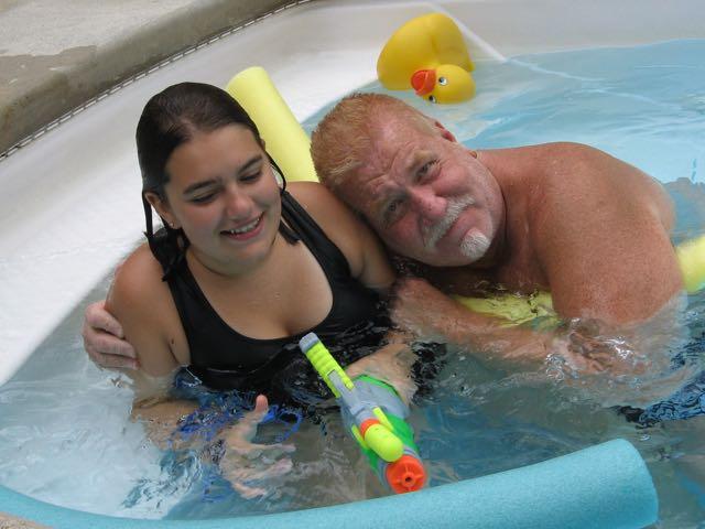 Open Pool Invitation in NJ, 05.20 @ 3PM