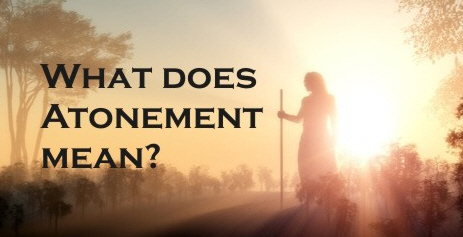 Atonement: Nov. 22 at 10:00 AM in the Social Hall