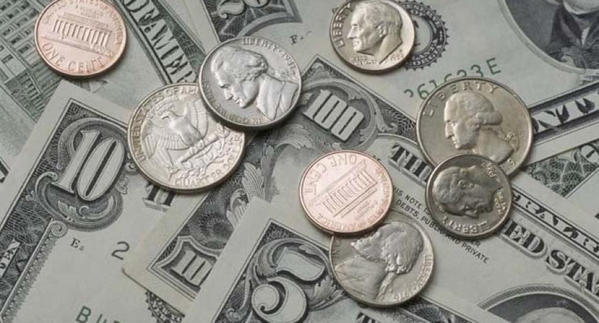 Third Quarter Treasurer's Report