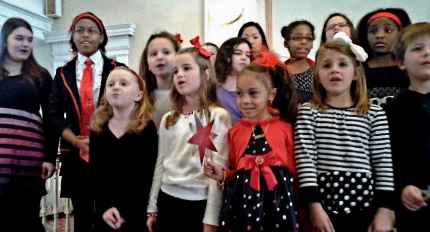 Christmas Pageant Rehearsal Dates (Save for your Children!) — Dec. 3/10/16/17