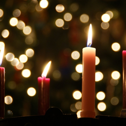 Possibilities for Celebrating Advent / Christmas