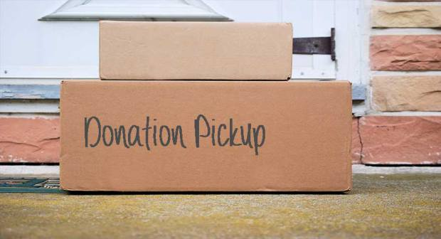 Drivers Needed for Donation Pick Ups: Friday Mornings from MOMs Organic Market