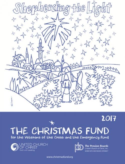 The 2017 Christmas Fund Offering – Shepherding the Light