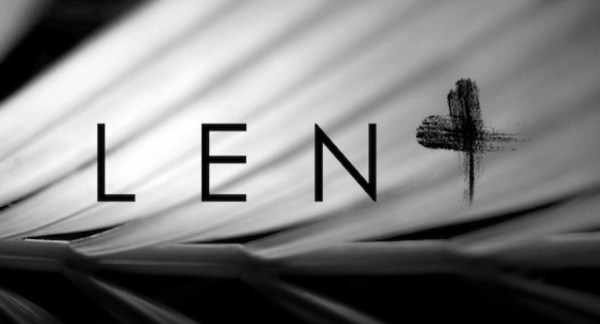 "Join Us for a  Lenten Sermon Series on ""Covenant"" 02.18 — 03.25 (Win a Free Dinner!)"