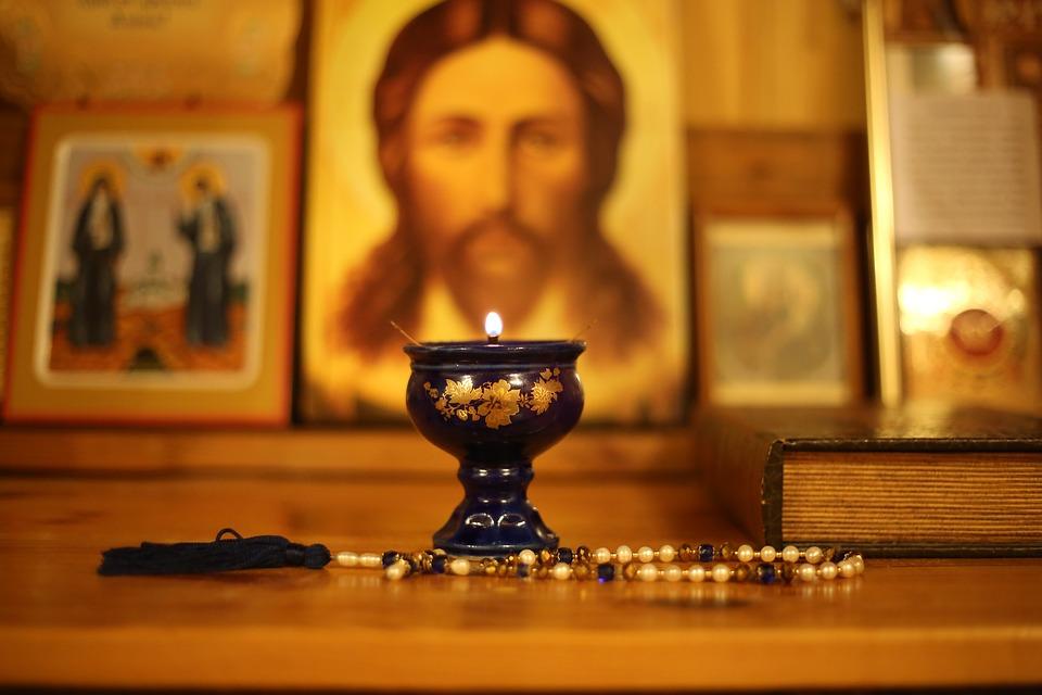 Jesus the Forgiving Victim Program, Sunday, February 11th, 10AM, Social Hall