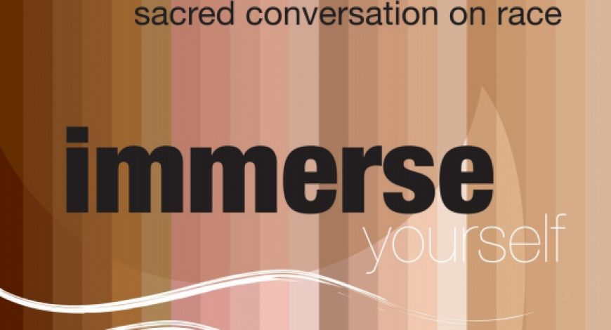 Sacred Conversation on Race – Part 2 – March 18