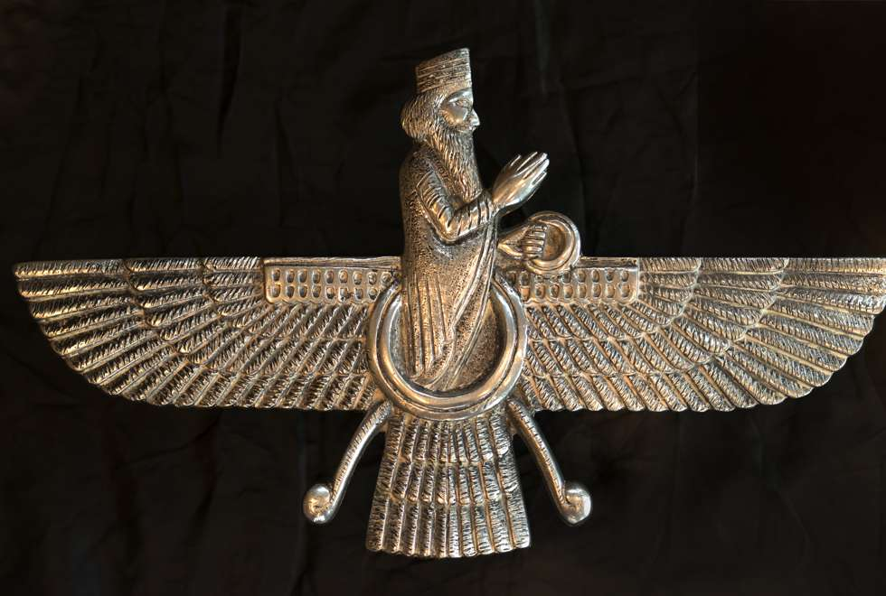Midday Meeting Looks at Zoroastrianism (welcoming Zoroastrians), 04.11 @ 1 pm