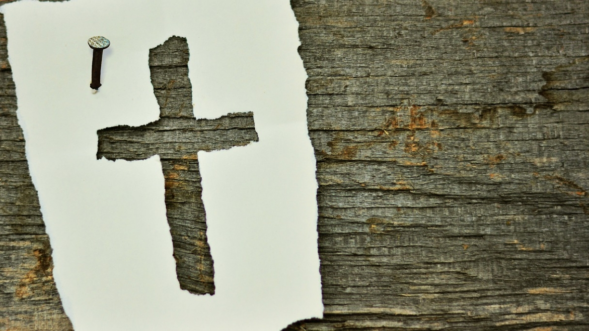 Good Friday Lay Leadership: Would You Like to Share a Spoken Reflection or Musical Meditation on the Passion