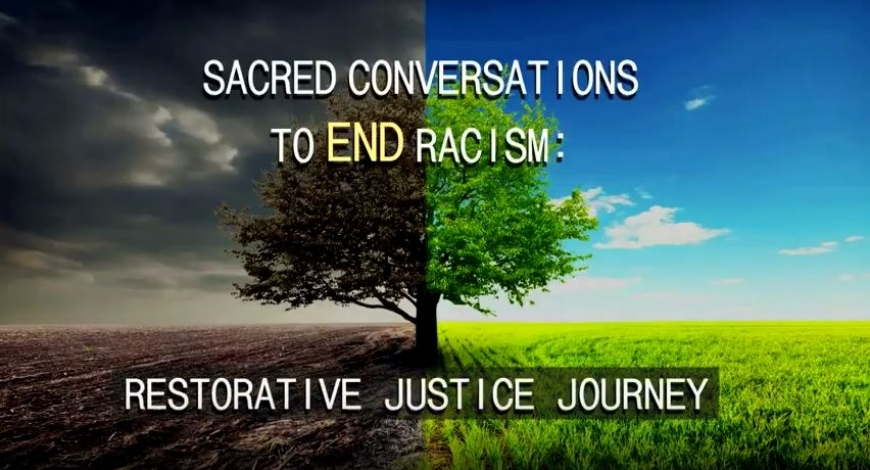 The Sacred Conversation on Race (SCOR) invites and encourages you to attend our program on June 10.