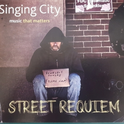 Singing City Concert, Sunday, Oct 21, 3pm