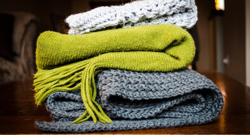 Blanket Sunday Continues throughout May