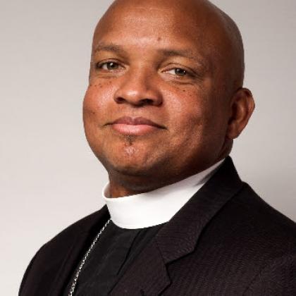 Rev. Cean James, Natural Church Development Presentation, Sun., Feb.10, after Worship