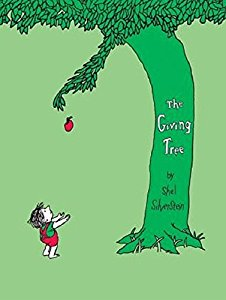 The Giving Tree: Jackie's Care for Others Inspires Me