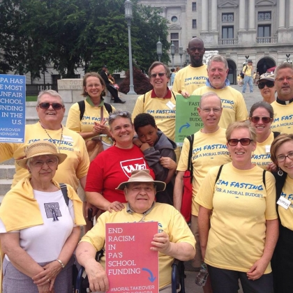 "June 12 ""(Mission) Field Trip"" to Harrisburg — JOIN US!"