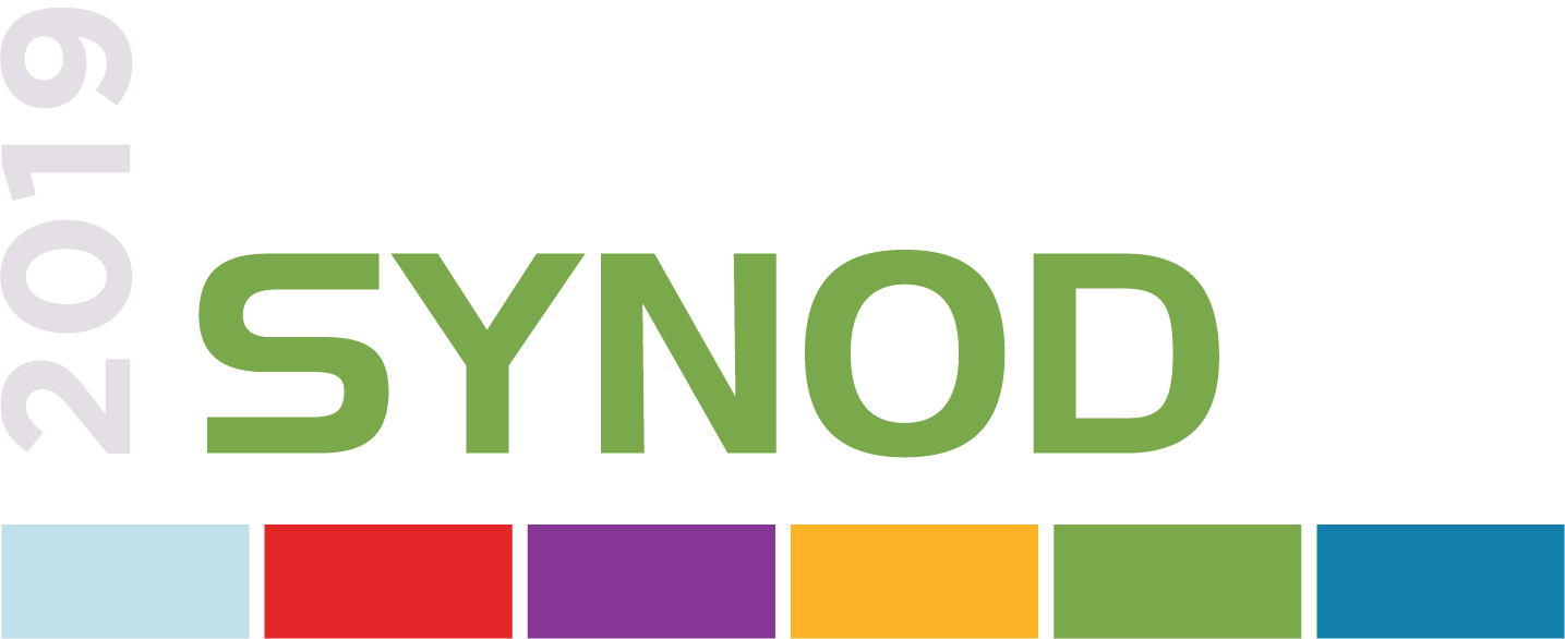 Report 2 (in a Series) on the 32nd General Synod