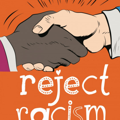 40 Days of Anti-Racism at Old First UCC