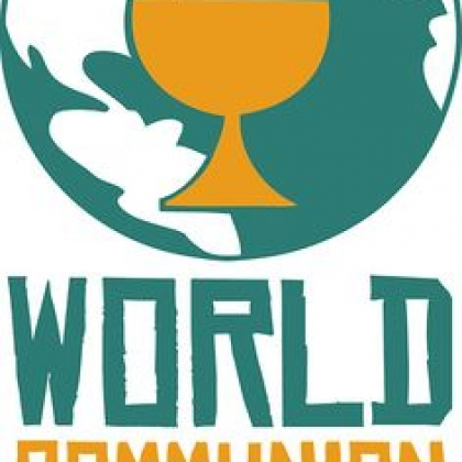 World Communion Sunday, October 4