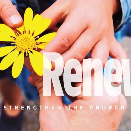 Strengthen the Church, UCC Offering 2021